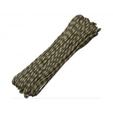 Paracord Multicam