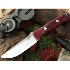 Bark River Bravo 1 Red Ctek