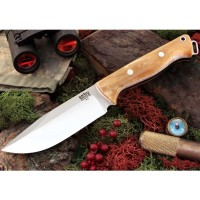 Bark River Bravo Squad Leader Tan Camel Bone