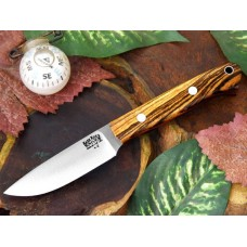 Bark River Little Creek LT Bocote Red Liner