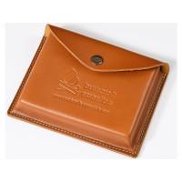 Leather Pouch Bushbox LF