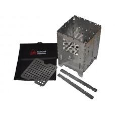 BushBox XL Vildmarkskök Combination Kit