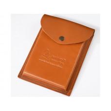 Leather Pouch Bushbox XL