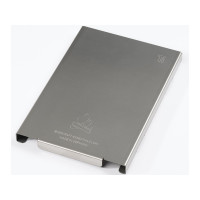 Multifunctional case for Bushbox XL Titanium