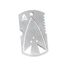 Bushcraft Essentials Survival Dogtag