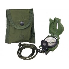 Cammenga Tritium Compass 3H OD Green