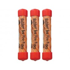 Baddest Bee Fire Fuses 3-pack
