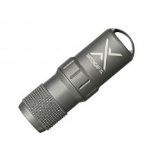 Exotac MATCHCAP XL Gun Metal