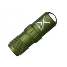 Exotac MATCHCAP XL OD Green