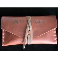 Läderväska till Firebox Nano