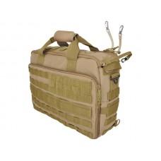 Hazard 4 Ditch Tactical Briefcase - Coyote