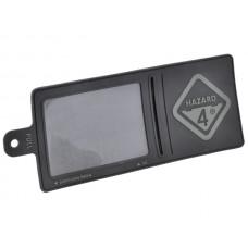 Hazard 4 Large ID Patch
