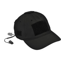 Hazard 4 SmartSkin PMC Cap - Svart