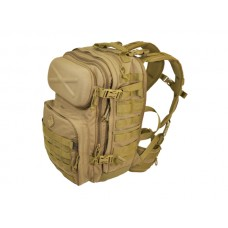 Ryggsäck Hazard 4 Patrol Pack - Coyote