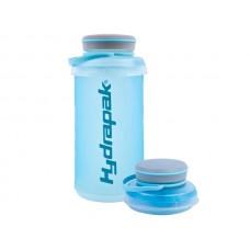 Hydrapak hopfällbar vattenflaska STASH 1L