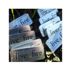 Eldstartare Live Fire 10-pack