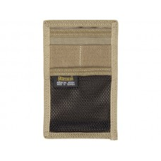 Maxpedition Hook & Loop Mini Organizer Khaki