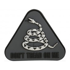 Maxpedition SWAT Don't Tread on Me Patch