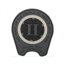 Maxpedition SWAT Right To Bear Arms Patch
