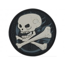 Maxpedition SWAT Skull Patch