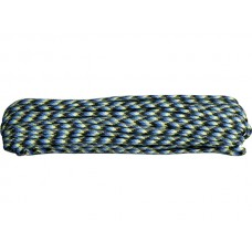 Paracord Blue Snake