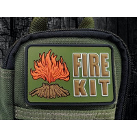 Fire Kit Patch