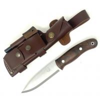 The Boar Bushcraft Knife