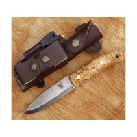 The Boar Bushcraft Knife