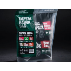 Tactical Foodpack 6-pack Alpha