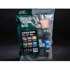 Tactical Foodpack 6-pack Bravo