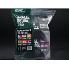 Tactical Foodpack 6-pack Charlie