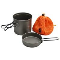 TOAKS Titanium 1300ml Pot and Pan