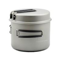 TOAKS Titanium 1600ml Pot and Pan