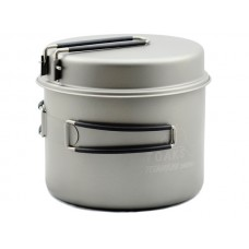 TOAKS Titanium 1600ml Pot and Pan