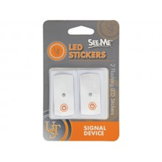 UST See Me LED Stickers