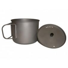 Vargo Outdoors Titanium Ti-Lite Mug 900