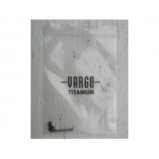 Vargo Outdoors Flint Lighter Replacement Kit