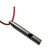 Vargo Outdoors Titanium Whistle