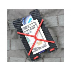 Kydex Shock Wallet